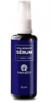 Hyaluronové sérum 50ml