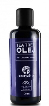 Tee tree olej 100ml